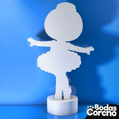 Figura de Bailarina