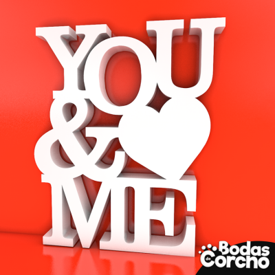 Figura You & Me